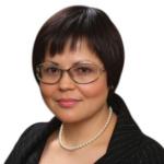 Эльмира Бобрякова