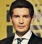 Виктор Хайков