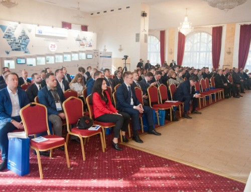 Минэнерго России совместно с ГК «Системы и Технологии» провели всероссийское совещание по развитию систем интеллектуального учета электроэнергии
