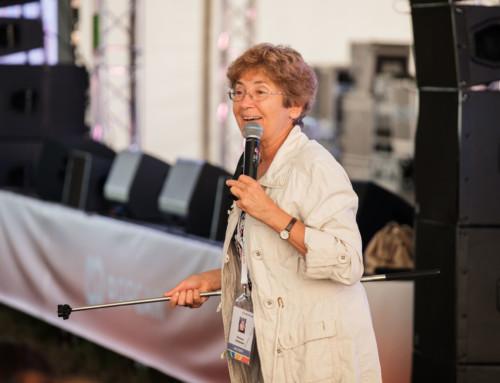 Наталья Зубаревич рассказала участникам «Форсажа» о трендах, проблемах и путях решения развития регионов